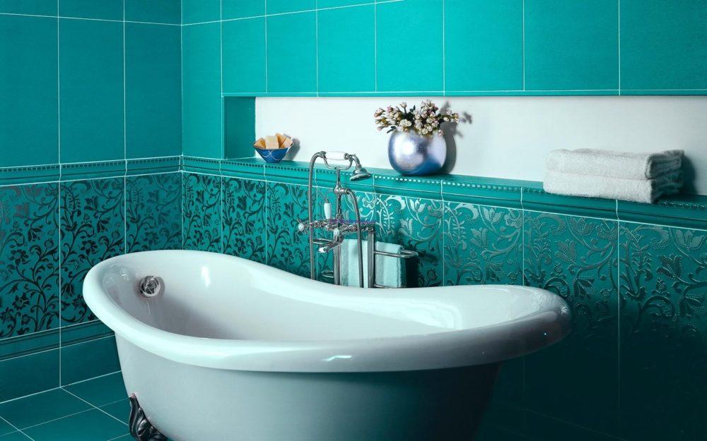 Как выбрать плитку для ванны: на что обратить внимание + рейтинг 5 лучших брендов