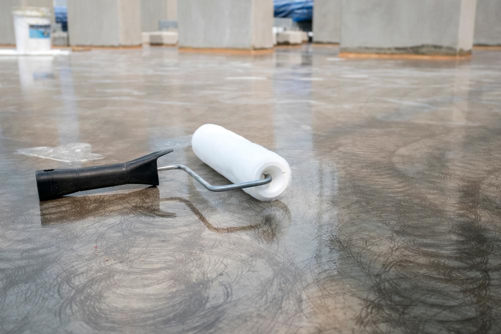 Заменитель бетона: применение и разновидности