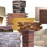 Отделочные материалы для фасадов частных домов: критерии выбора, фото отделочных материалов и дизайнов фасада