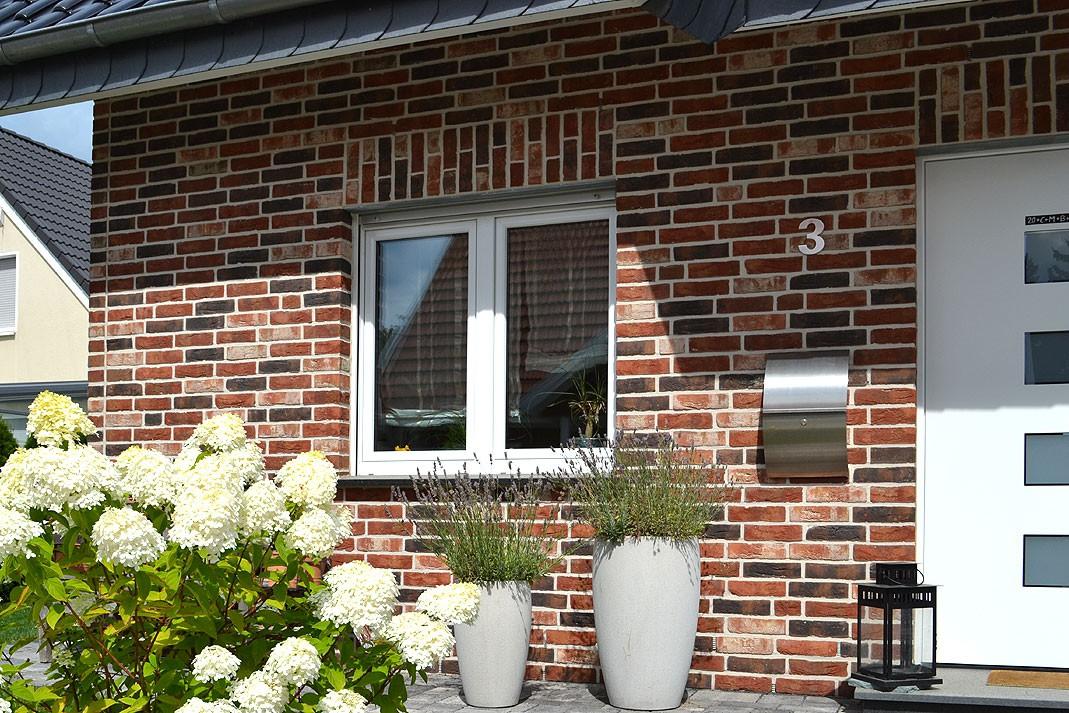 Клинкерный кирпич для фасада: виды и варианты облицовки фасада клинкерным кирпичом