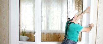 Простая установка откосов на пластиковые окна — проверенные способы с инструкциями