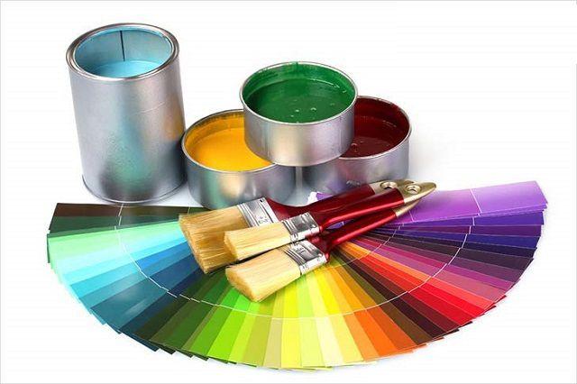 Покраска фасада дома: выбираем тип краски для фасада своего дома, варианты покраски