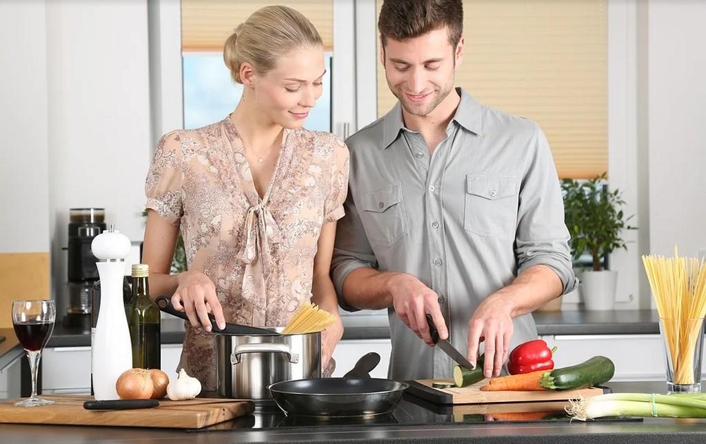 Проектируем кухню