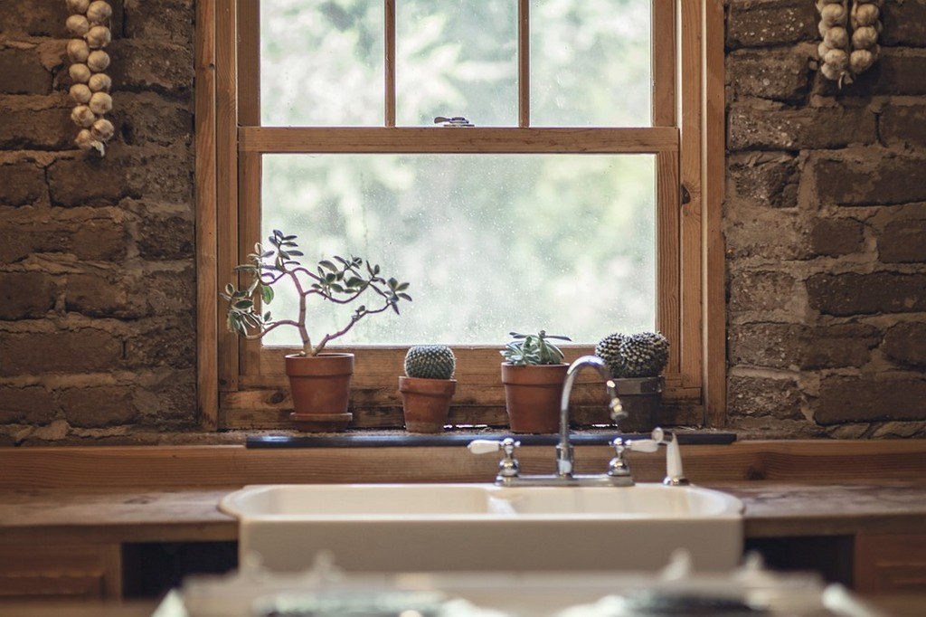 Идеи и фото для кухни