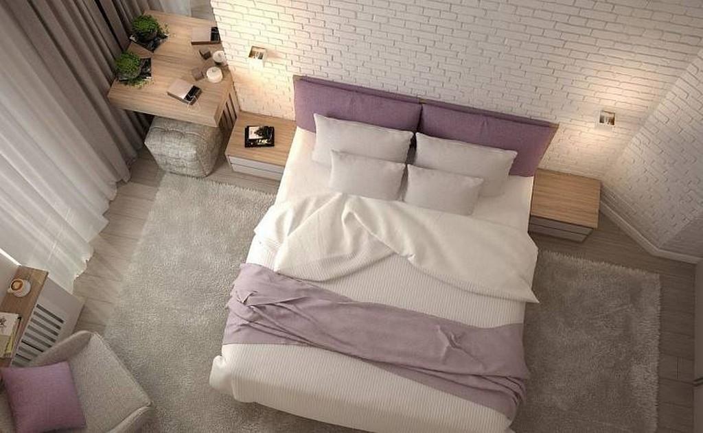Спальня и ее дизайн