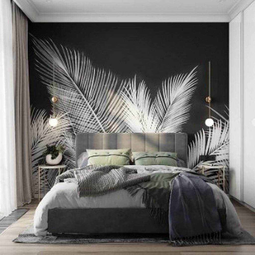 Дизайн проект спальни 12 кв. м