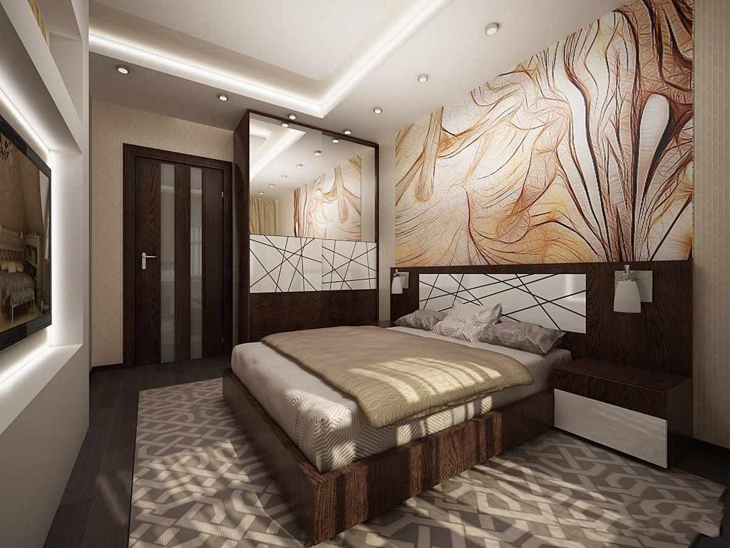 Функционал спален