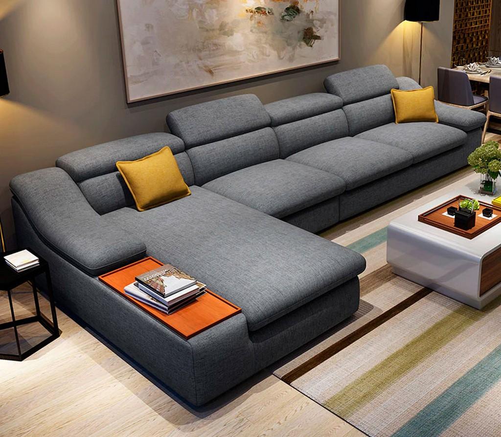 Угловые диваны (какой диван лучше)