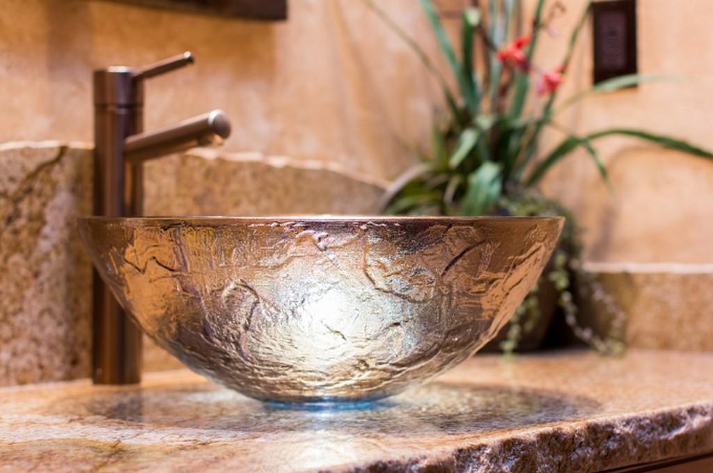 Как профессионально выбрать лучшую раковину для ванной или кухни. Фото + отзывы